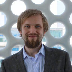 Сергій Ніколенко