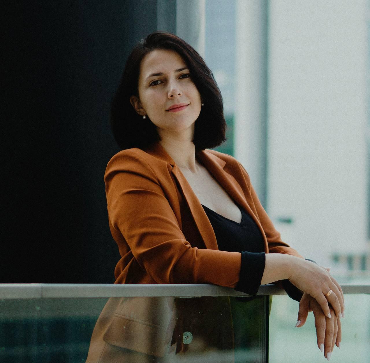 Natalya Avanesova