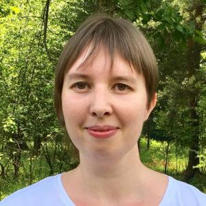 Maria Davydova