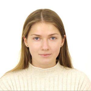 Nataliya Polyakovska